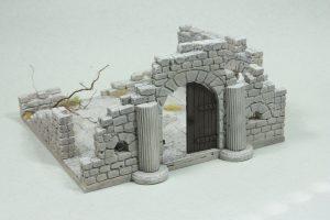 Ruine Elrias - Fantasystones